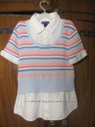 Рубашки, блузки, Polo для школы  Польша, США