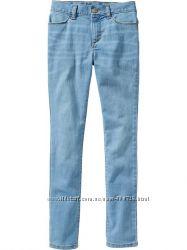 Super skinny джинсы  OLD NAVY в отличном состоянии