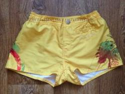 Пляжные шорты на девочку