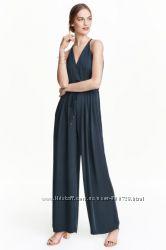 Элегантный очень красивый комбинезон H&M