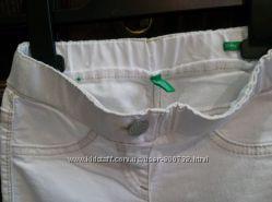 Штаны джинсы Beneton