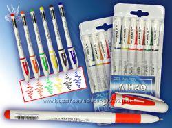 Набори гелевих ручок Ідеально для розмальовок-антистрес