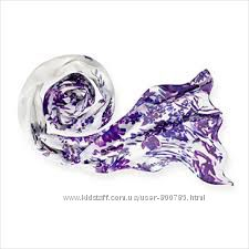 Жіночий шарф Поезія