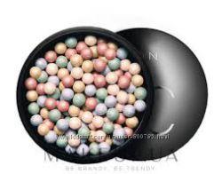 Пудра-шарики с корректирующим эффектом Идеальный оттенок