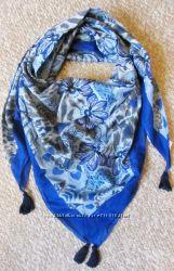 Шарф-платок испанского бренда Dayaday