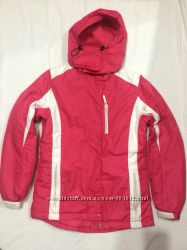 Модна термо куртка в ідеальному стані