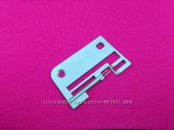 Игольная пластина для оверлока Janome ML734 744D