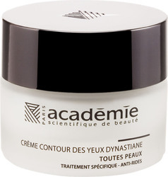 Крем для  глаз Династиан. Academie Eye cream Dynastiane