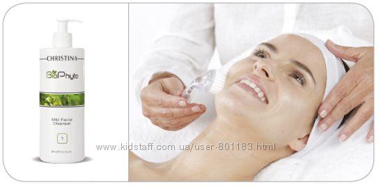Мягкий очищающий гель NEW Bio Phyto 1 Mild Facial Cleanser