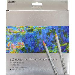 Карандаши цветные профессиональные Marco Raffine, 72 цвета, в картоне