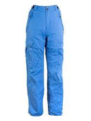 Подростковые лыжные штаны crane 146-164