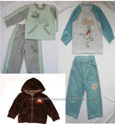 Три спорт костюма для мальчика