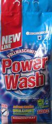 Стиральный порошок Power Wash 10 кг Германия