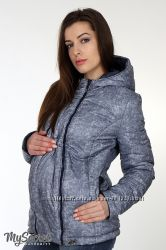 Куртка для беременных. Бесплатная доставка НП