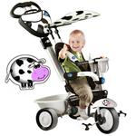 Велосипед Smart Trike Zoo коровка, Срочно за 1000 гр