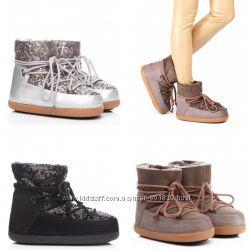 Ikkii boots. Оригинал . Для детей и взрослых