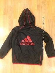 Ветровка Adidas Original 128р.