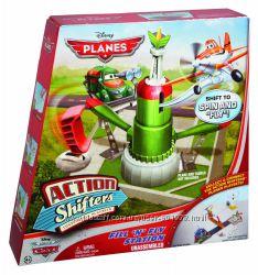 Игровые наборы Disney Planes от Mattel
