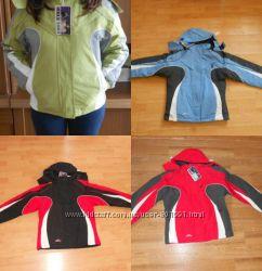 Польские  женские куртки на мембране лыжные и на каждый день FREE STEPНОВЫЕ