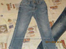 Guess джинсы.