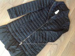 Шикарная стильная куртка Max Mara Intrend с отстегивающейся юбкой