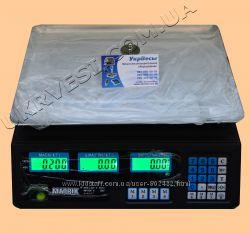 Торговые весы Matrix 40 кг