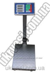 Товарные весы TCS 300 кг
