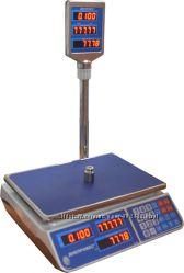 Весы торговые электронные F902H-30EL
