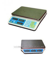 Торговые весы Вагар VP-15 MN LCD