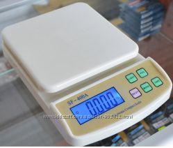 Весы кухонные SF-400 А