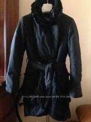 Тёплое пальто Ungaro оригинал