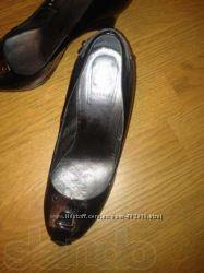 Продам туфли от Versace. Оригинал.