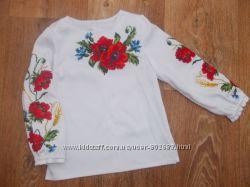 Вышиваю на заказ блузки, Пасхальные полотенца бисером и нитью.