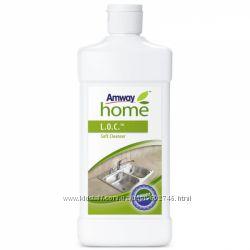 Мягкое чистящее средство абразивного типа Amway