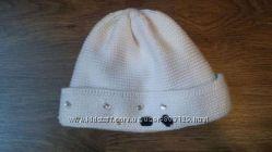 Красивая шапка, 46-48 размер