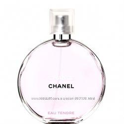 Chanel Chance Eau Fraiche, Eau Tendre  - оригинал, продажная версия, пакет