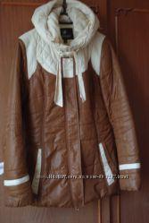 Демисезонная курточка 42-44р.