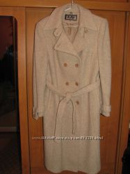 Красивое стильное демисезонное пальто Fashion Show Collection