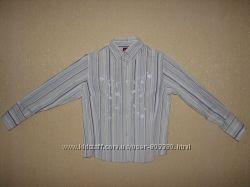 Стильная рубашка для модной девушки Biaggini