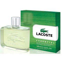 Духи Lacoste Lacoste Essential прототип, производитель - Франция мужские