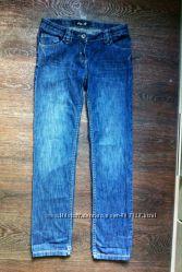 Прямые джинсы s. Oliver P. M германия.
