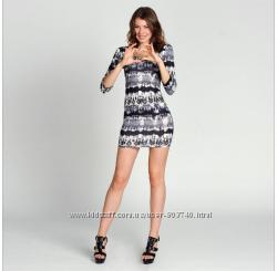 Платье мини MISO