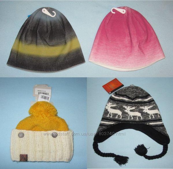 Фирменные шапки Screamer Caribou, Columbia, Turtle Fur Nepal