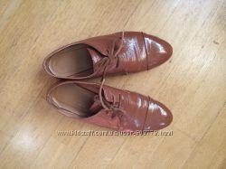 Итальянские туфли, 40 размер