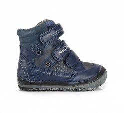Зимние ботиночки DDStep 029-23A