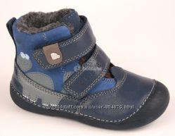 Зимние ботиночки DDStep 015-116