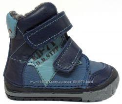 Зимние ботиночки DDStep 029-72B