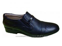 Туфли классические B&G 713A-101