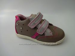 Полностью кожаные туфли Ponte20 DA03-1-113
