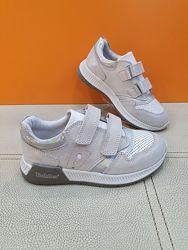Кожаные кроссовки Toddler 31-35р 5998